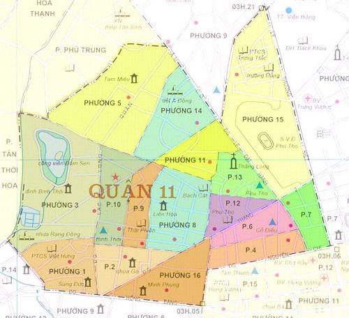 thông cầu cống nghẹt quận 11