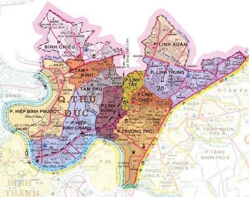 thông cầu cống nghẹt quận Thủ Đức