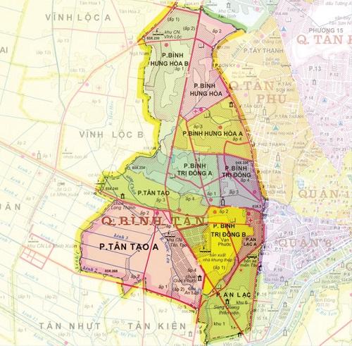 thông cầu cống nghẹt quận Bình Tân