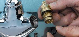 Cách sửa vòi nước bị rò rỉ