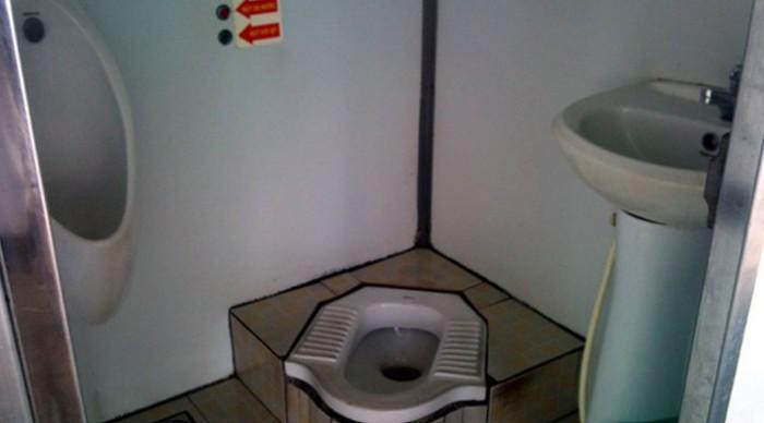 Mẫu nhà vệ sinh nông thôn 3