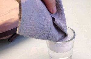 khử mui khai nước tiểu