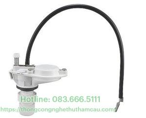 Phao bồn cầu dạng cảm ứng áp lực nước