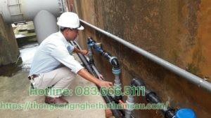 gọi thợ sửa ống nước ở đâu